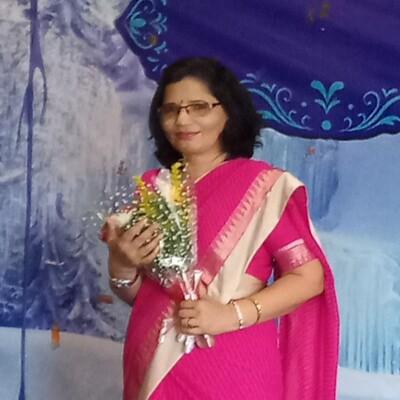 Raj Lakshmi Khare