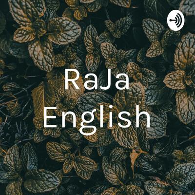 RaJa English