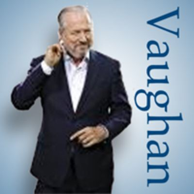 Richard Vaughan Live