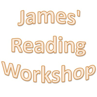 James' Reading Workshop