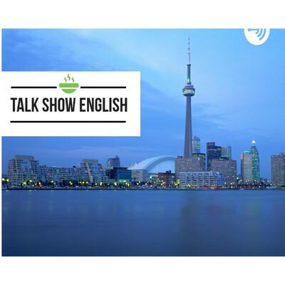 Talk Show English