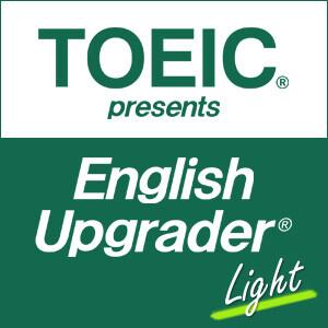 TOEIC presents English Upgrader Light
