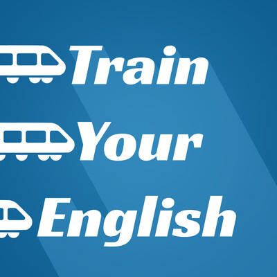 Train Your English