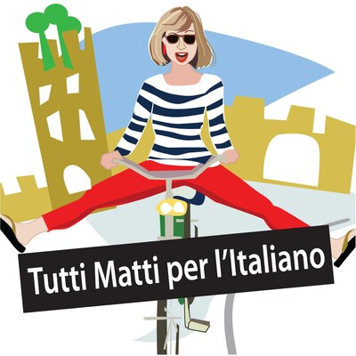Tutti Matti per l'Italiano!