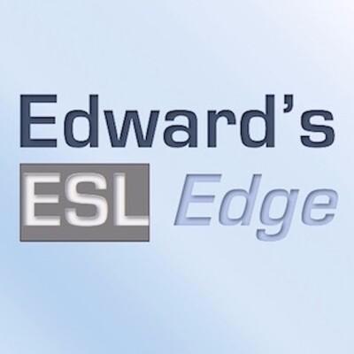 Edward's ESL Edge