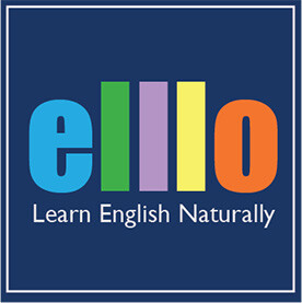 ELLLO Podcast