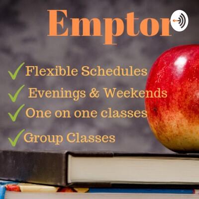 Emptor Language Center