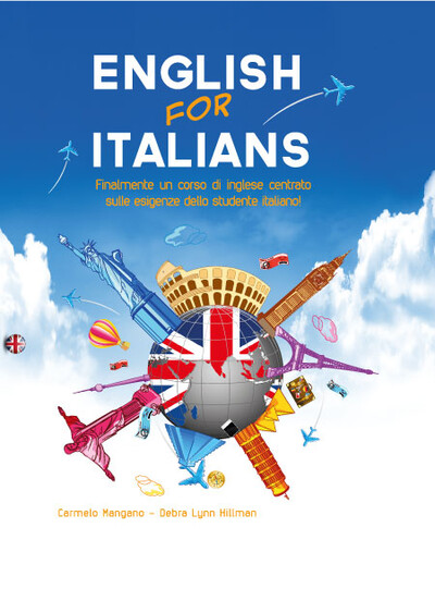 English for Italians, il corso centrato sulle esigenze dello studente italiano