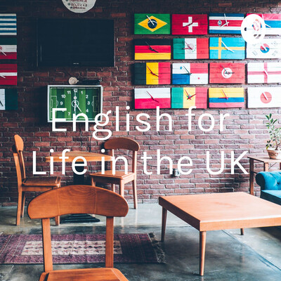 English for Life in the UK