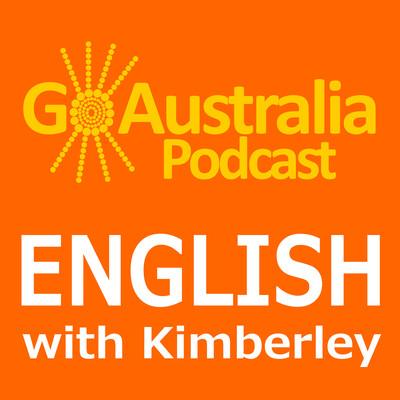 English with Kimberley