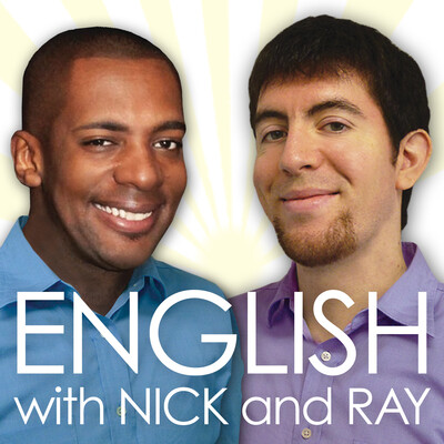 English with Nick and Ray (ENR)