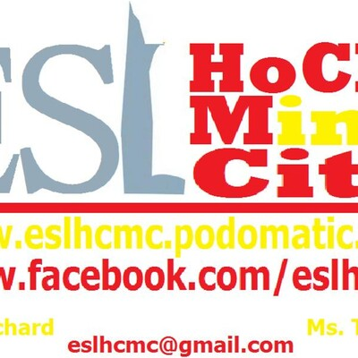 ESL in Ho Chi Minh City