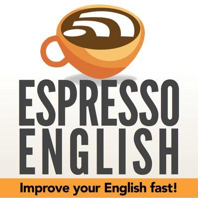 Espresso English Podcast