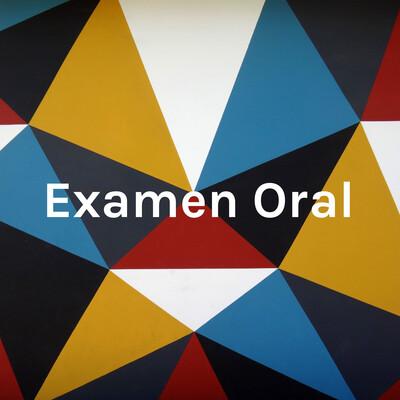 Examen Oral - Redes Sociales