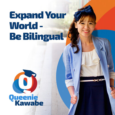 Expand Your World with Queenie Kawabe