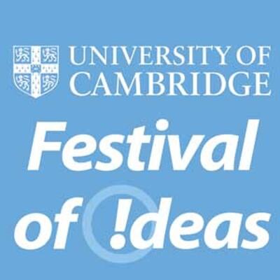 Festival of Ideas 2013
