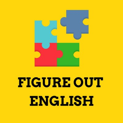 Figure Out English
