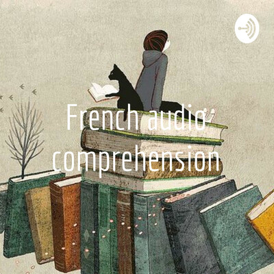 French audio comprehension