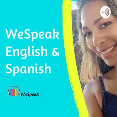WeSpeak English & Spanish