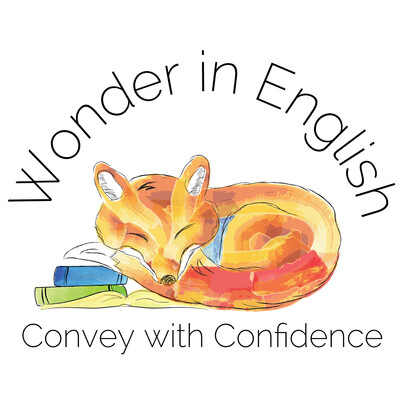 Wonder In English