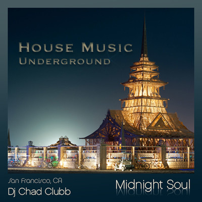 Midnight Soul | Underground House Music