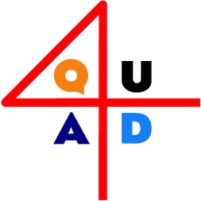 Quadcast