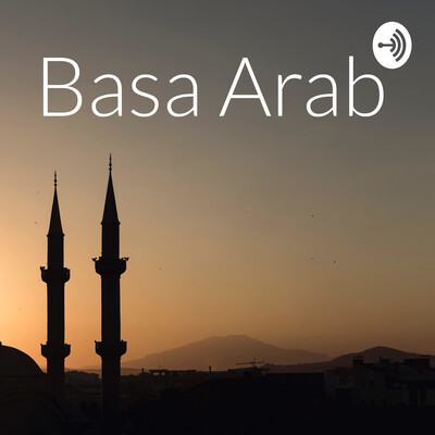 Basa Arab