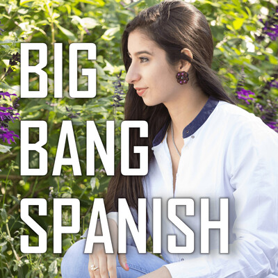 Big Bang Spanish