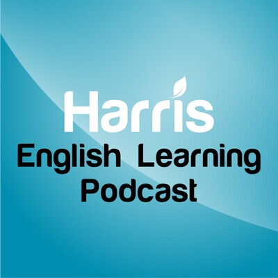 Harris Language Learning Podcast