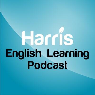 Harris Language Learning Podcast