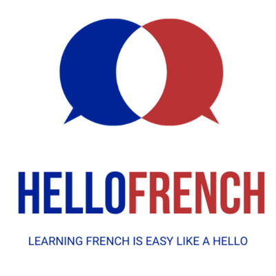 HelloFrench - Learning French is easy like a hello