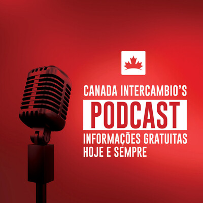 Canada Intercambio's Podcast