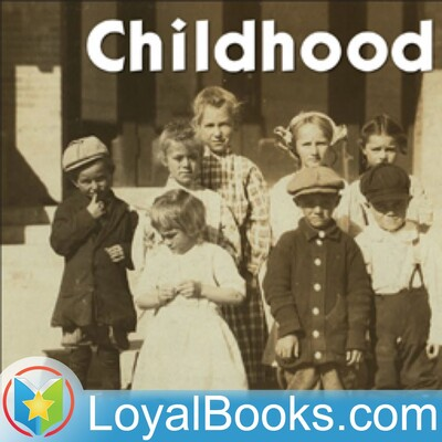 Childhood (English trans.) by Leo Tolstoy