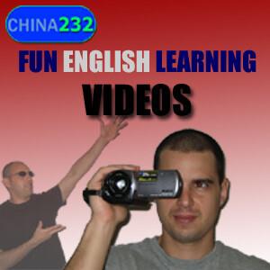 China232 ESL Videos