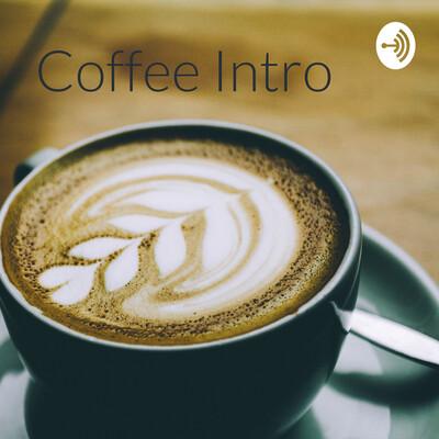 Coffee Intro - Ruby Academy