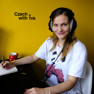 Czech with Iva