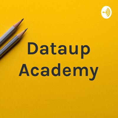 Dataup Academy