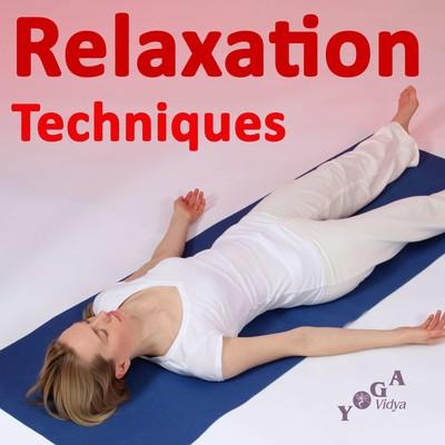 Relaxation techniques - Relax, Recharge, Rejuvenate