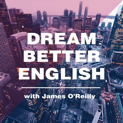 Dream Better English