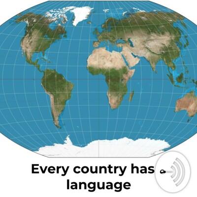 Language Buffalo