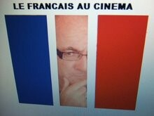 LE FRANÇAIS AU CINÉMA & L'EXPRESSION