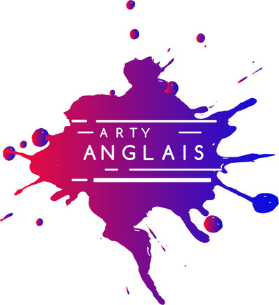 Learn English through Art - Arty Anglais