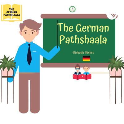 Learn German With Rishabh