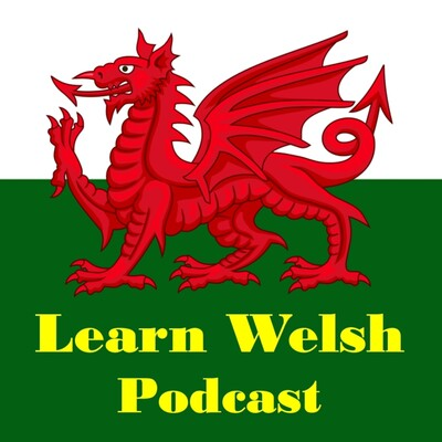 Learn Welsh Podcast
