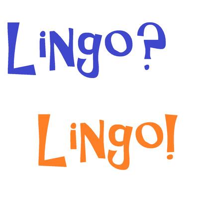 Lingo? Lingo!