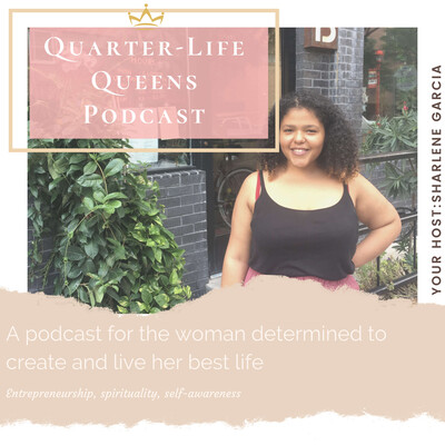 Quarter-Life Queens Podcast