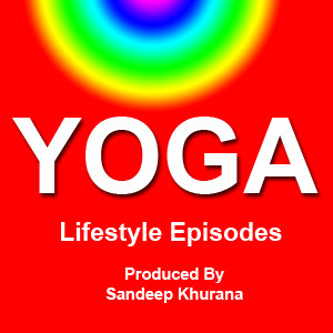 Yoga & Alternative Healing Lifestyle Episodes