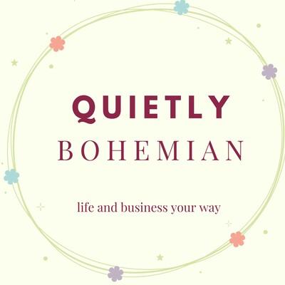 Quietly Bohemian