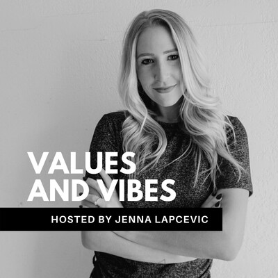 Values and Vibes
