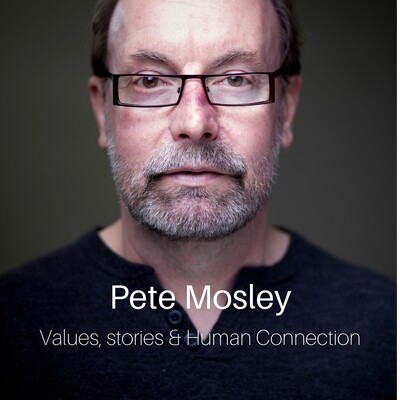 Values, Stories & Human Connection